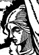 Иллюстрация Владимира Овчиннинского к повести «К востоку от полночи»