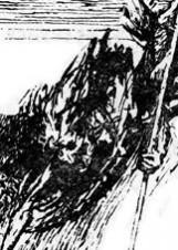 Иллюстрациия А.Абрамова к повести «Несбывшееся, ты прекрасно!»