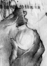 Иллюстрация Георгия Тандашвили к рассказу «Мастер по свету»