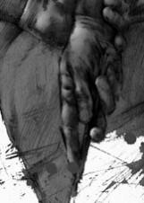 Иллюстрация Георгия Тандашвили к повести «Несбывшееся, ты прекрасно!»